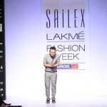 Sailex Ngairangbam of Manipur, who recently showcased his designerwear at Lakmé Fashion Week Winter/Festive 2012