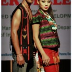 Buyer and Seller fashion show organised by Manipur Apex Handloom Weavers and Handicrafts Artisans Cooperative Society (6)