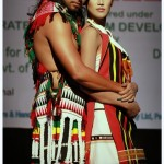 Buyer and Seller fashion show organised by Manipur Apex Handloom Weavers and Handicrafts Artisans Cooperative Society (4)