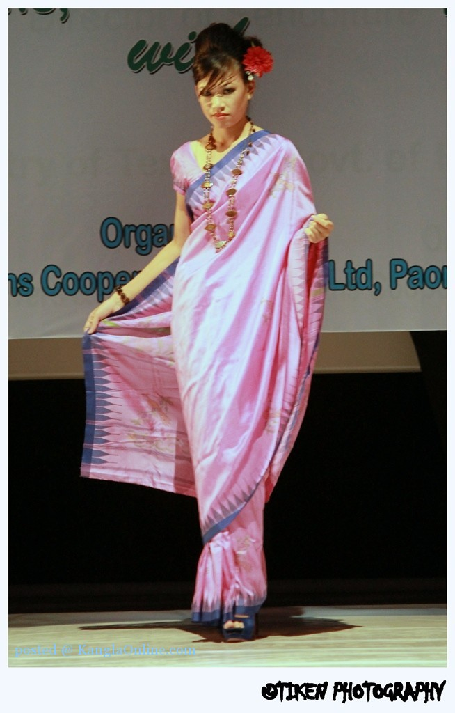 Organized by Manipur Apex Handloom Weavers and Handicrafts Artisans Cooperative Society (23)