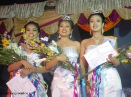 Miss Pineapple Queen Manipur: Pushparani, Pinki, Chongloi Crowned (1)