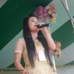 Manipuri Singer Natasha