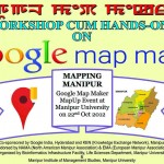 Mapping Manipur Project is an initiative jointly undertaken by Google Inc, India and KENs-Manipur (Knowledge Exchange Networks) team.