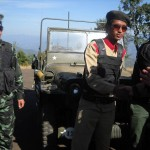 Hornbill World War 2 Peace Rally2