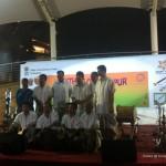 Rhythms of Manipur perfomance at Singapore Flyer (1)