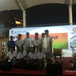 Rhythms of Manipur perfomance at Singapore Flyer (1)