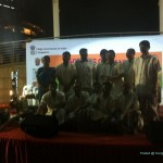 Rhythms of Manipur perfomance at Singapore Flyer (13)