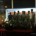 Rhythms of Manipur perfomance at Singapore Flyer (13)