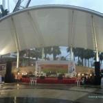 Rhythms of Manipur perfomance at Singapore Flyer (11)