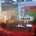 Rhythms of Manipur perfomance at Singapore Flyer (9)