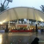 Rhythms of Manipur perfomance at Singapore Flyer (6)