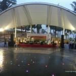 Rhythms of Manipur perfomance at Singapore Flyer (5)