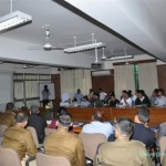 Traning on security for North East Residents - Delhi Police (9)