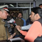 Traning on security for North East Residents - Delhi Police (3)
