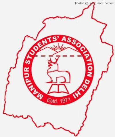 Manipur Students Association Delhi