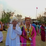 Unique Manipur Yaoshang Sports - Bor Keina Competition - 2013 (7)