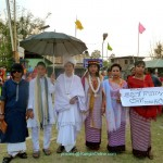 Unique Manipur Yaoshang Sports - Bor Keina Competition - 2013 (6)