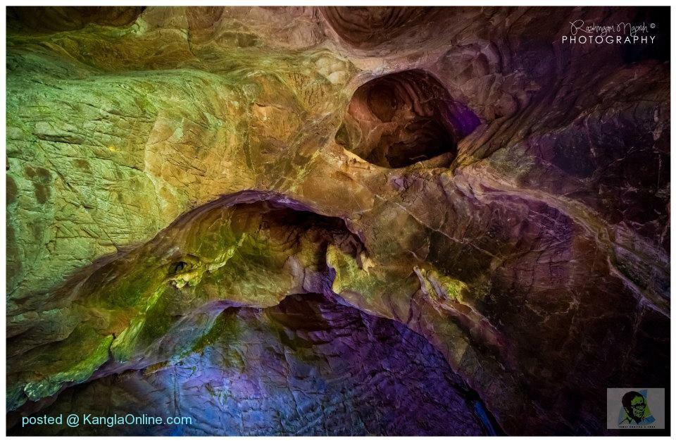 kankhui cave ukhrul manipur