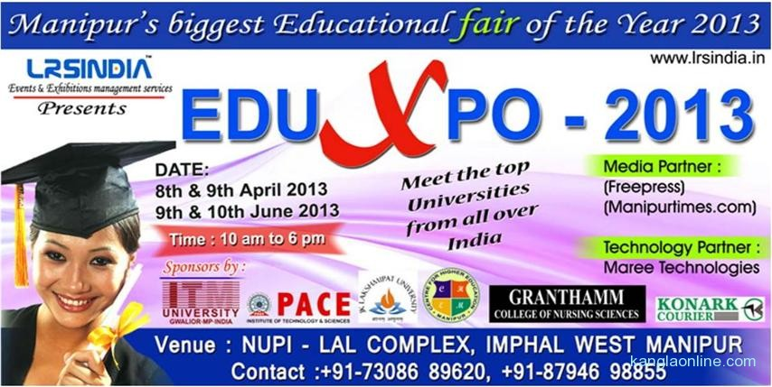 Edu – Xpo, a giant  leap towards Higher Education