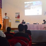 NECEER - 2nd Enviro Youth Summit of Manipur - 5th & 6th May 2013