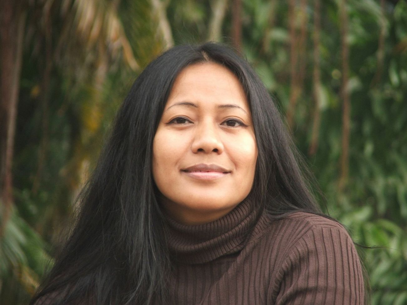 Manipuri Woman in Top 100 most influential people in world on armed violence reduction