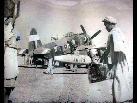 Photo: WW II Imphal campaign foundation