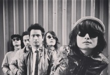 The Dirty Strikes is a Post-Punk,Indie Rock Band from Manipur