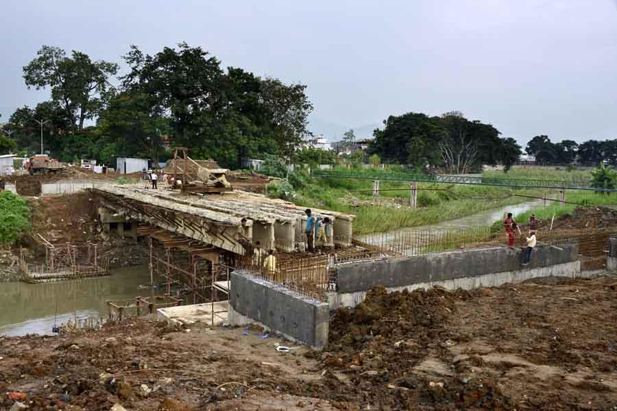 Sanjenthong Construction