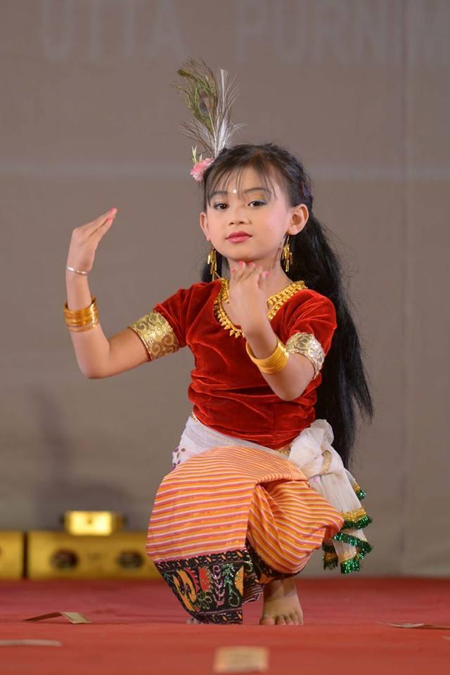 Tantha da Sathek 2015 Manipur