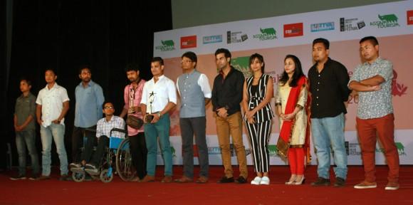 Top-10-of-Brahmaputra-Valley-Short-Film-Contest-with-Ashutosh-Agnihotri,-Rajkumar-Rao,-Patralekha-and-Tanushree-Hazarika