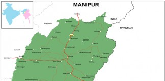 Manipur - Gateway to South East Asia