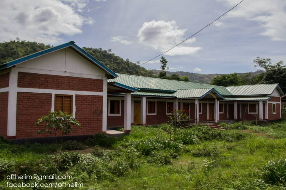 school at chadong
