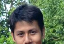 Chingtham Balbir
