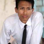 Dayananda Lairikyengbam began hunger strike to implement ILPS in Manipur