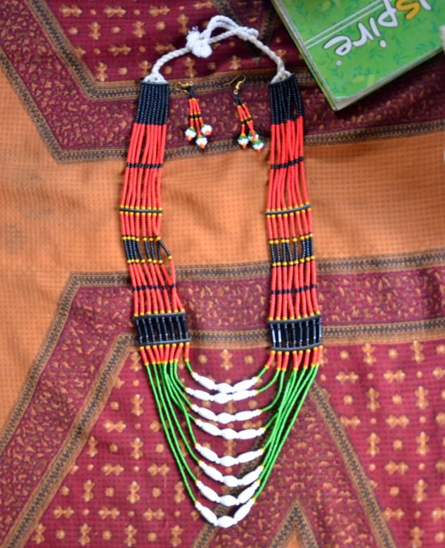 Luingamla jewellery