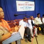invitiee - Principal of  Jiri college