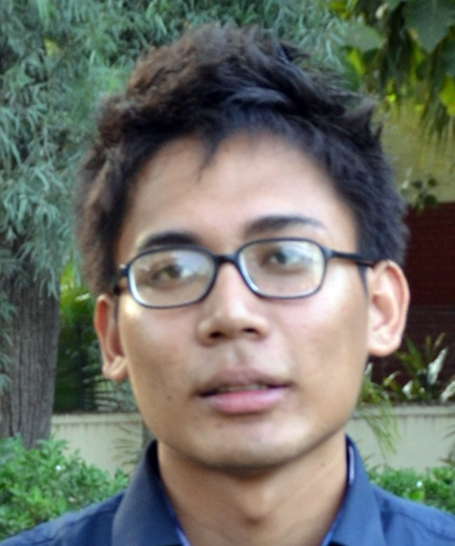 Irengbam Priyobata, MSAD