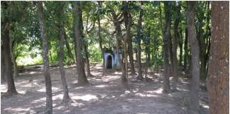 Macha Ebemma Khudithibi area, Ningthoukhong