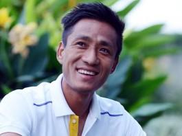 Manipur player Moirangthem Gouramangi featured in The Hindu. Photo: K.V. Srinivasan (Hindu)