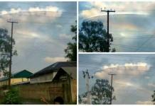 UFO sightings in Manipur Imphal