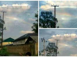 UFO sightings in Manipur Imphal