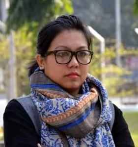 Meena Longjam