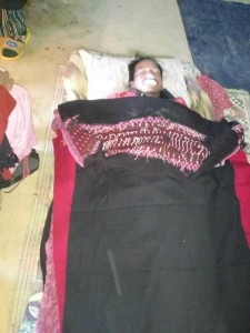 Late L.Thongkhogin Haokip beaten to death by Satu Villagers and NSCN IM cadres