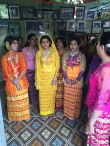 Meitei marriage Myanmar