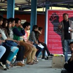 Manipur University Open Lecture: Dr. Malem Ningthouja