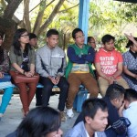 Manipur University Open Lecture