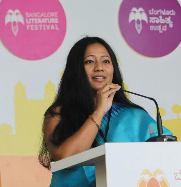Binalakshmi Nepram File Photo