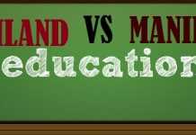 Education System Thailand Manipur