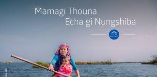 MamaGi Thouna EchaGi NungShi Ba - Loktak, Manipur, Meetei, Meitei, Moirang, KanglaOnline