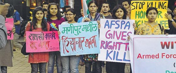 Protest-against-AFSPA-Kanglaonline